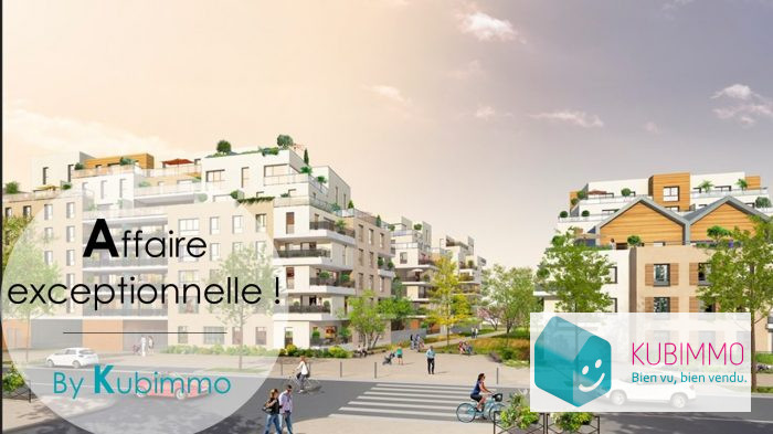 Poissy   Programme immobilier 0 m²  pièces