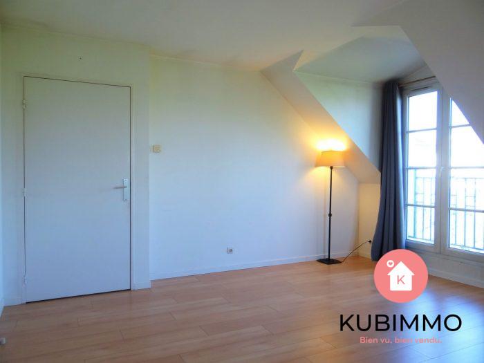 2 pièces 39 m²  Bussy-Saint-Georges  Appartement