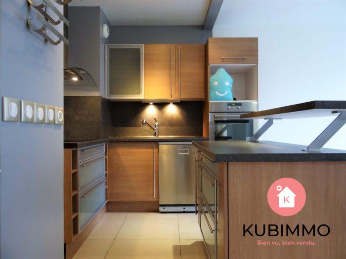 57 m²  3 pièces Appartement Magny-le-Hongre