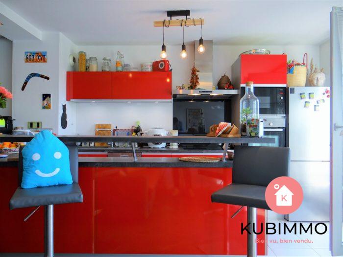 Montévrain   3 pièces Appartement 61 m²