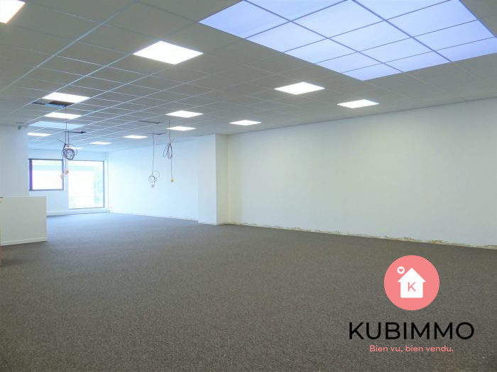 Bussy-Saint-Georges  Immobilier Pro 0 pièces 439 m²