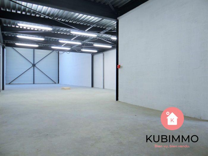 0 pièces  Bussy-Saint-Georges  Immobilier Pro 439 m²
