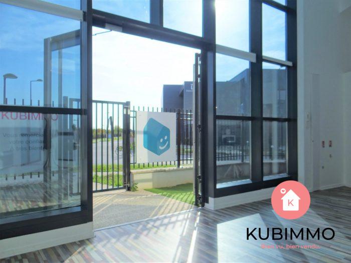 Immobilier Pro 1 pièces Chanteloup-en-Brie   38 m²