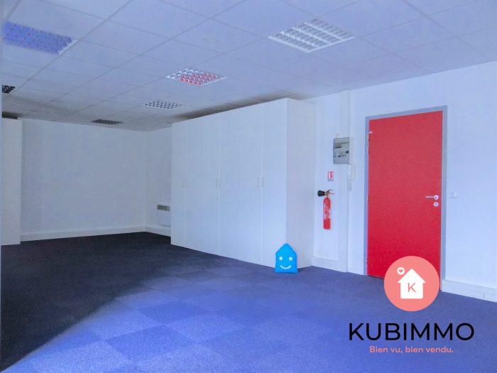 Immobilier Pro 0 pièces Bussy-Saint-Georges   62 m²