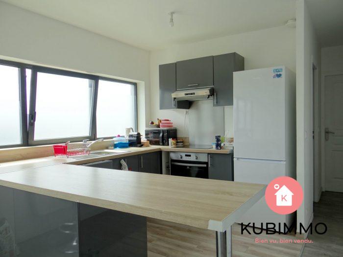 93 m² Chanteloup-en-Brie  Immobilier Pro 3 pièces