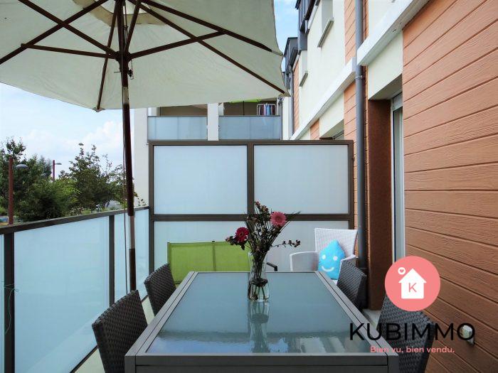 82 m² 4 pièces Chanteloup-en-Brie  Appartement