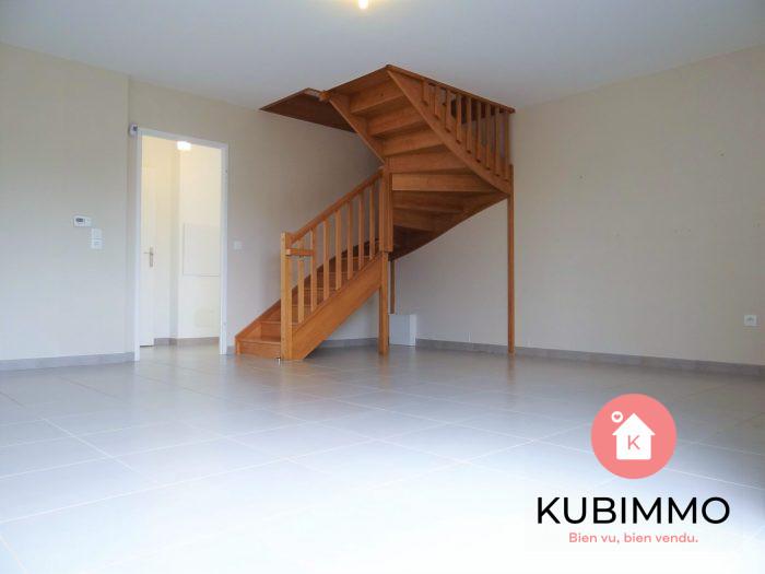 Appartement Chanteloup-en-Brie  4 pièces 81 m²