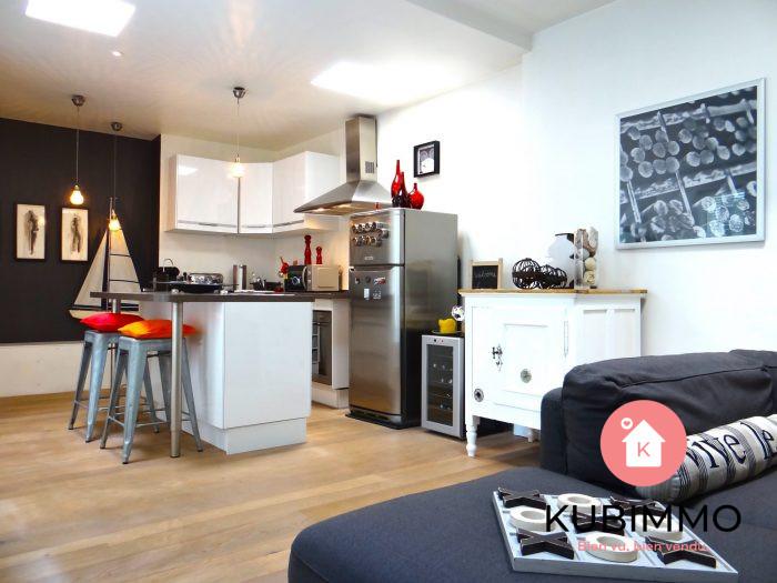 94 m² 3 pièces Ivry-sur-Seine   Appartement