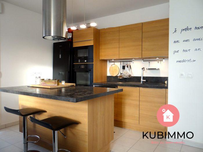 3 pièces  61 m² Appartement CHANTELOUP EN BRIE