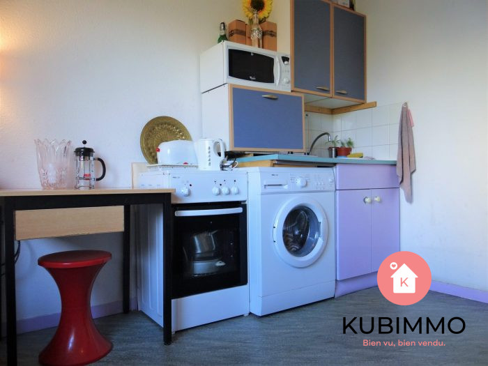 20 m² 1 pièces Torcy   Appartement