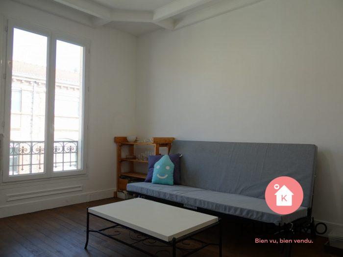 49 m² 2 pièces Fontenay-sous-Bois  Appartement