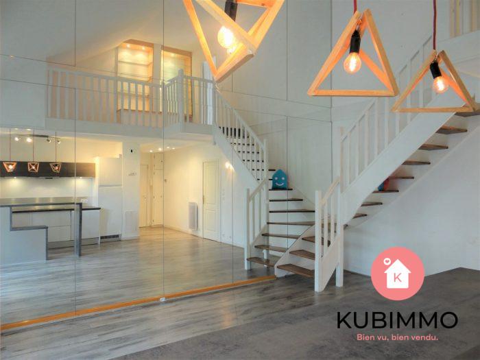 Le Plessis-Trévise  95 m² Appartement 4 pièces