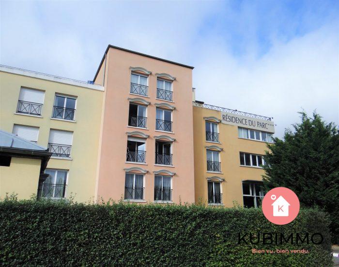 Appartement  1 pièces 19 m² Montévrain