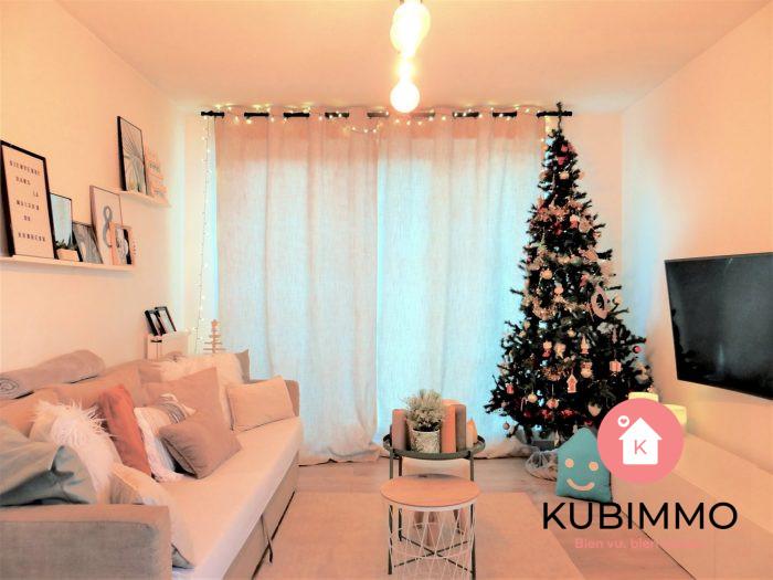 56 m²  2 pièces Montévrain  Appartement