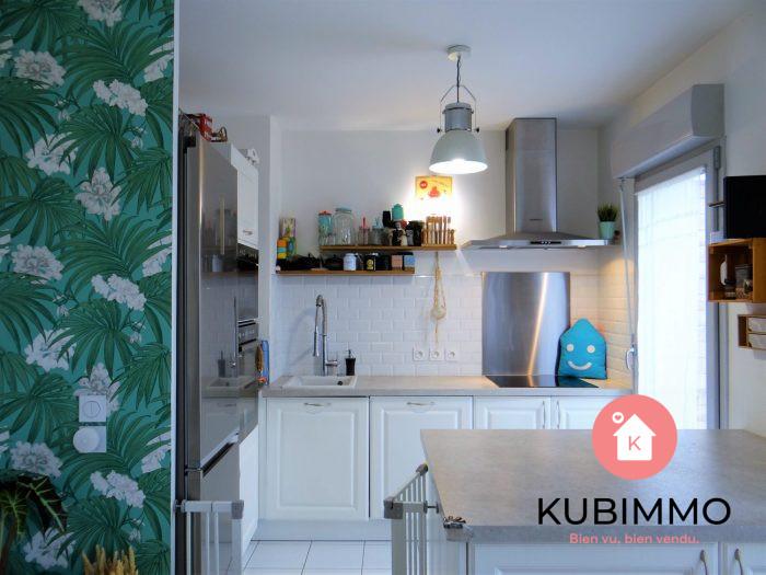 Lognes  60 m² Appartement 3 pièces