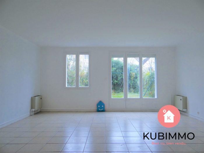 Appartement  Lognes  92 m² 5 pièces