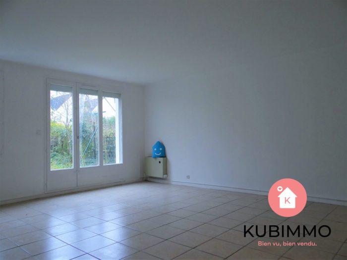 Lognes  Appartement 92 m² 5 pièces