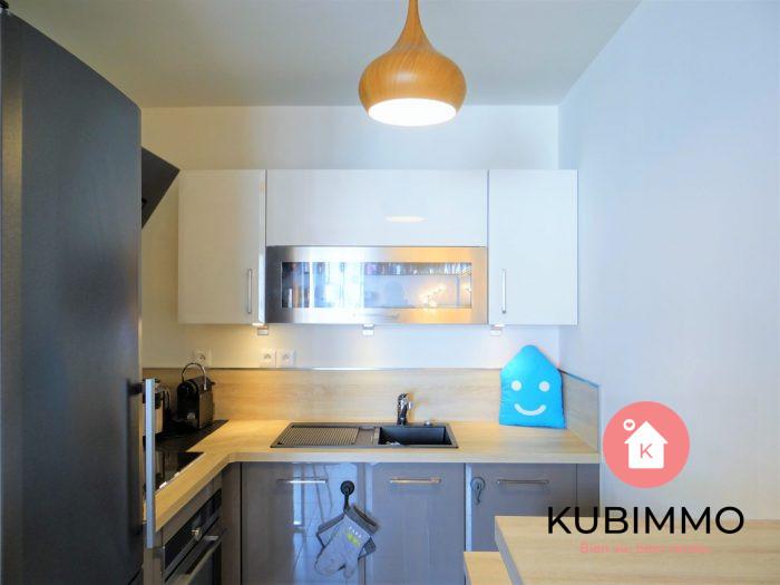 2 pièces 47 m² Appartement Montévrain