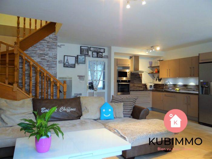 Crouy-sur-Ourcq  106 m² Maison  5 pièces