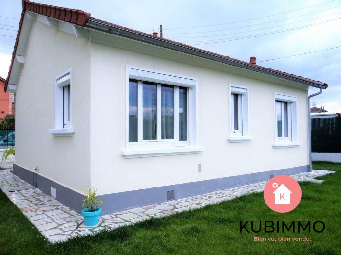 Sucy-en-Brie  53 m² 3 pièces Maison