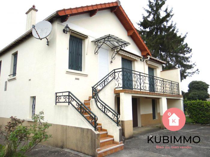 85 m² Maison 4 pièces  Chanteloup-en-Brie