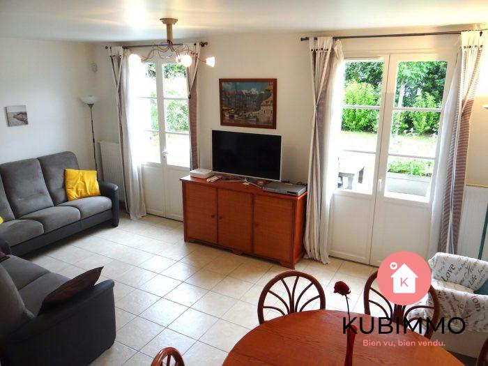 Chanteloup-en-Brie  5 pièces  103 m² Maison