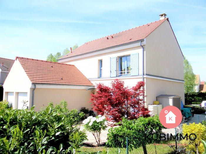 129 m² 6 pièces  Bussy-Saint-Georges  Maison
