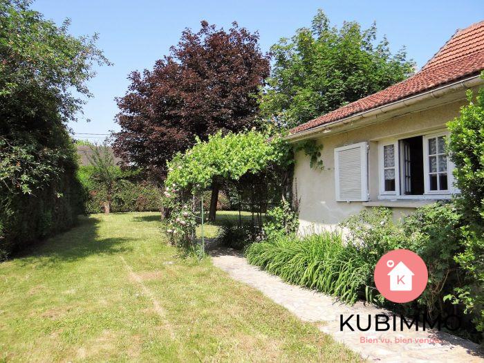 Chelles   Maison 118 m² 5 pièces