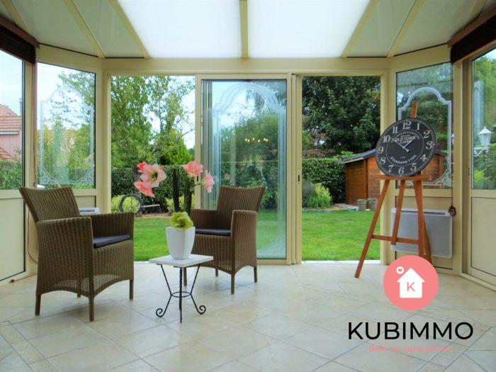 Montévrain  122 m² 5 pièces Maison