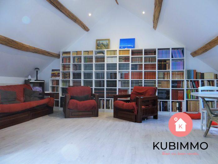 Coutevroult  Maison 165 m²  6 pièces