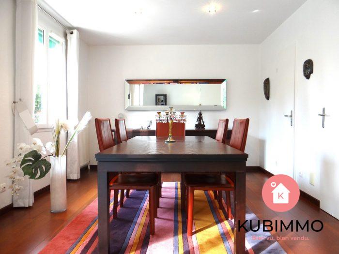 Maison 129 m² 5 pièces Magny-le-Hongre