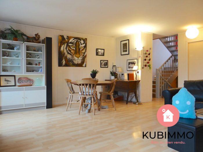 5 pièces Maison  Chanteloup-en-Brie  104 m²