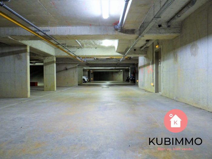 pièces Chanteloup-en-Brie   15 m² Stationnement