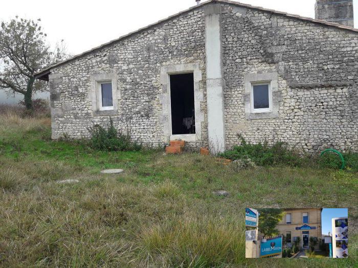 Jolie maison ancienne - Label maison, Cavignac