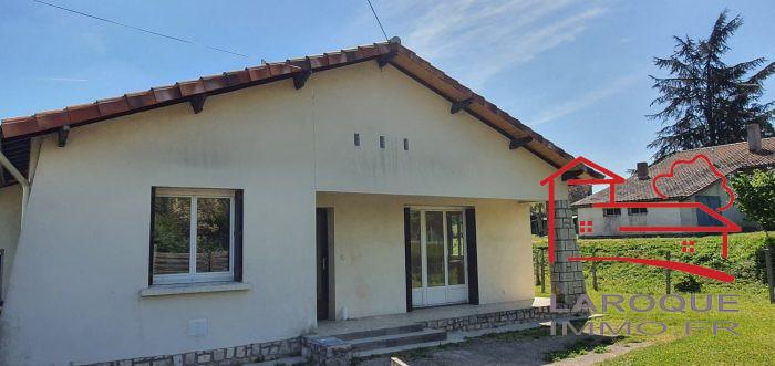 Location annuelleMaison/VillaSAINTE-COLOMBE-EN-BRUILHOIS47310Lot et GaronneFRANCE
