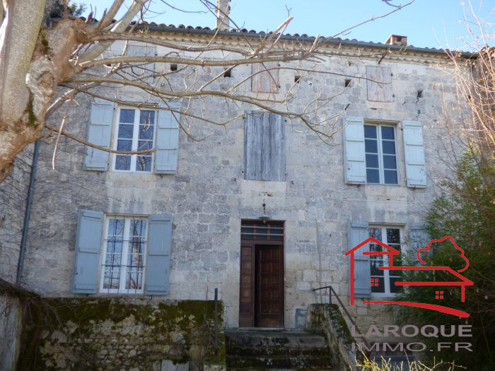 Vente Maison/Villa BEAUVILLE 47470 Lot et Garonne FRANCE