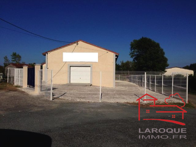 Vente Bureau/Local LAROQUE-TIMBAUT 47340 Lot et Garonne FRANCE
