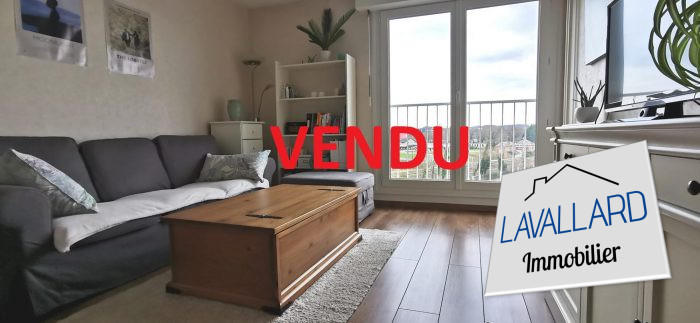 Vente Appartement AMIENS 80000 Somme FRANCE