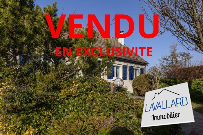 VenteMaison/VillaFOUILLOY80800SommeFRANCE