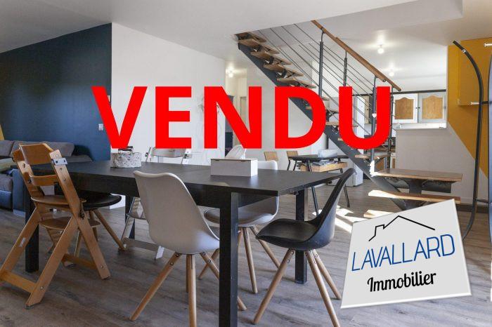 VenteMaison/VillaVILLERS-BRETONNEUX80800SommeFRANCE
