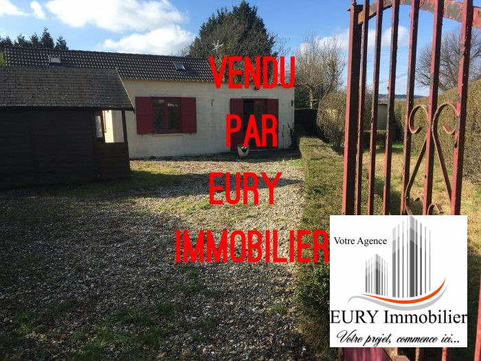 VenteMaison/VillaMILLY-SUR-THERAIN60112OiseFRANCE