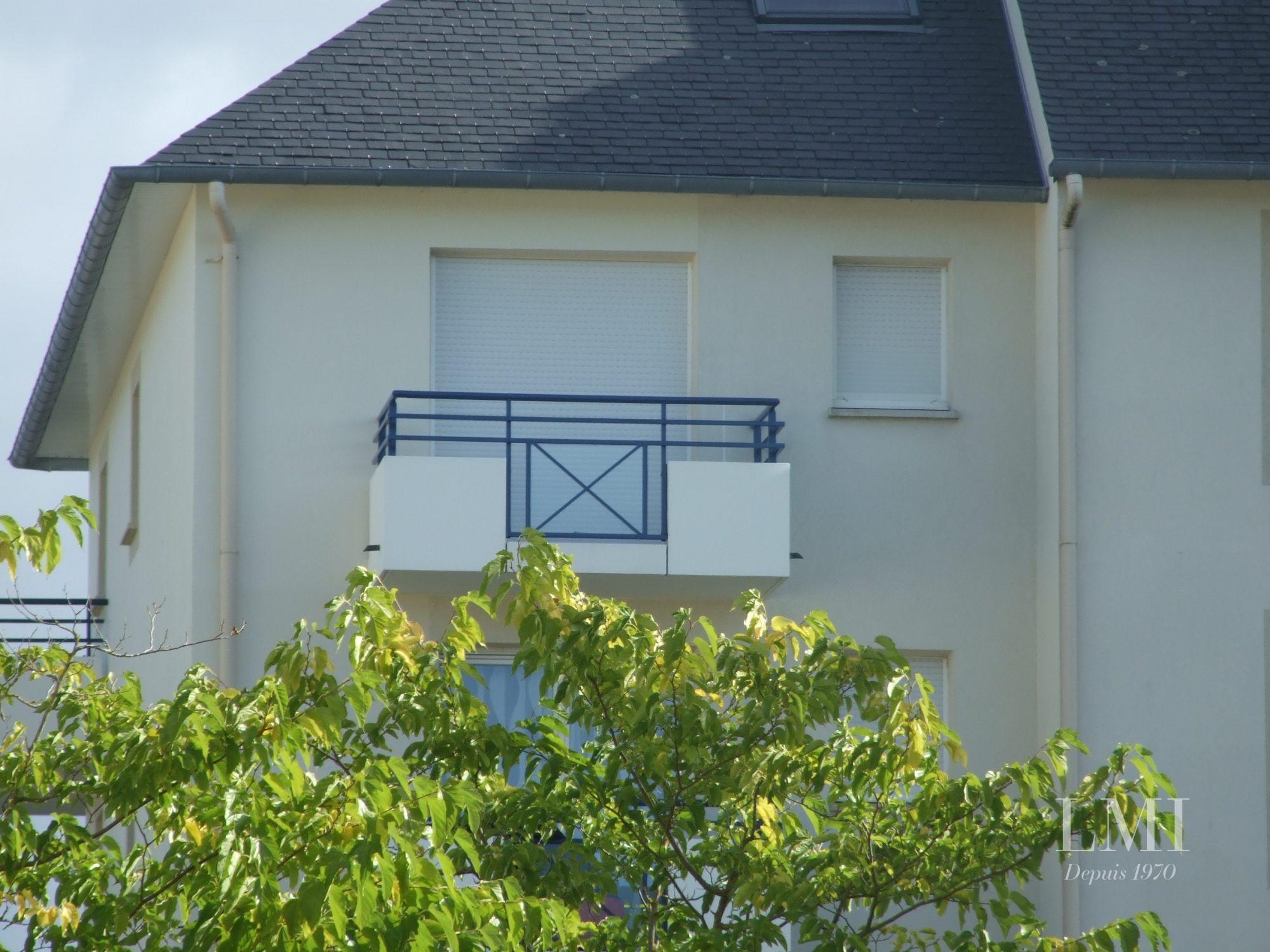 2 pièces Lorient  46 m²