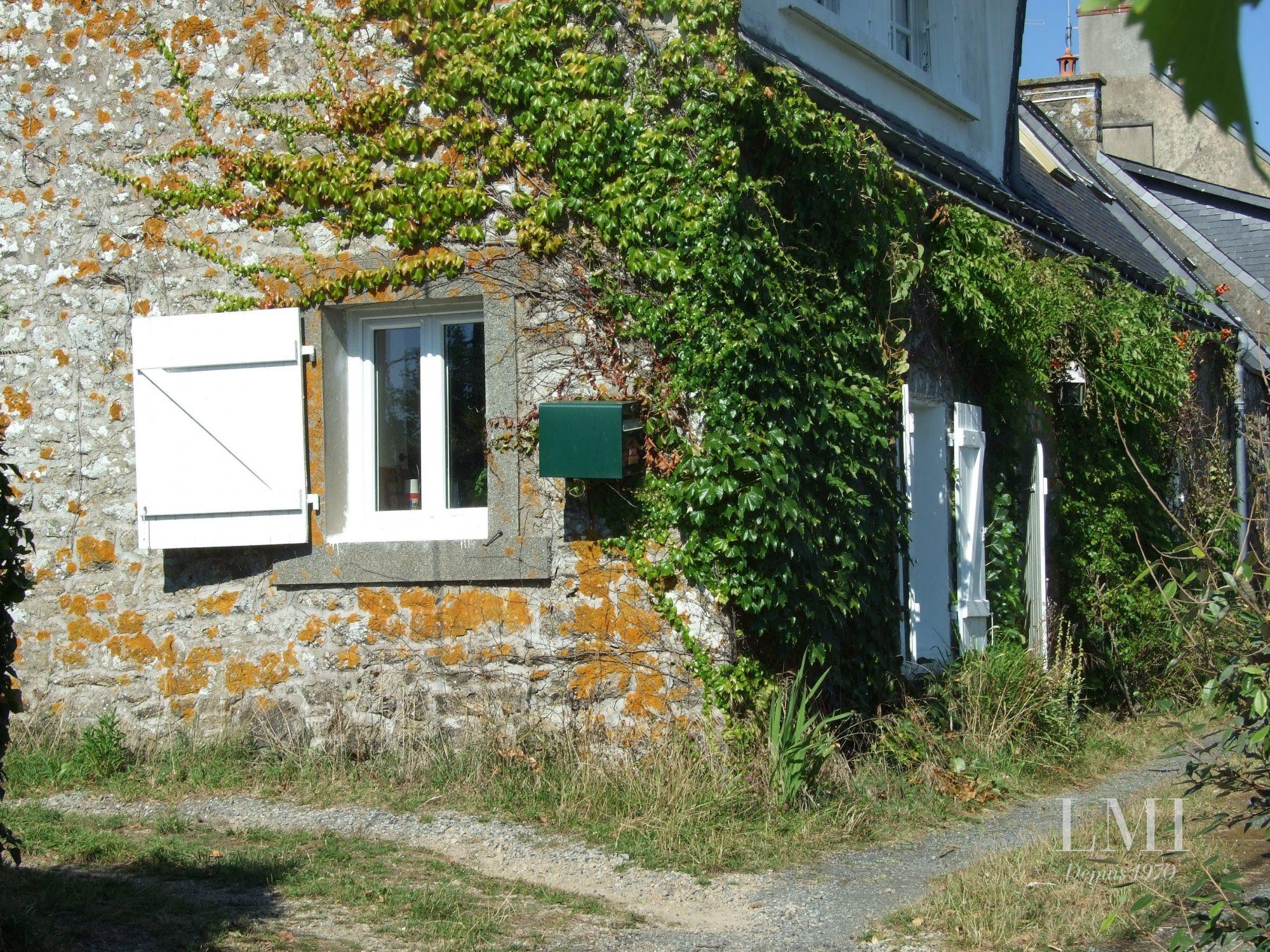5 pièces Sainte-Hélène    92 m²