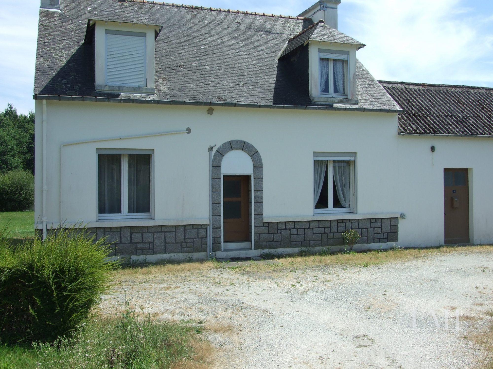 Sainte-Hélène  6 pièces  95 m²