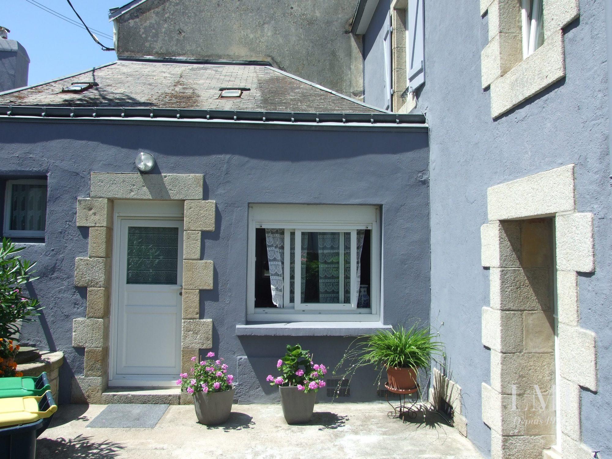 95 m² Lorient   4 pièces