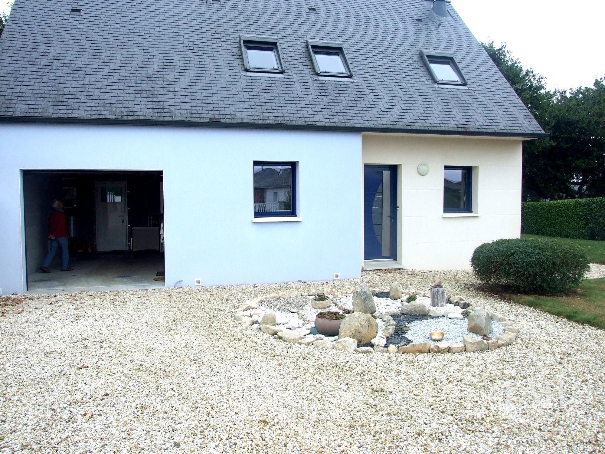 100 m² Nostang   5 pièces