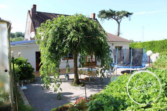 VenteMaison/VillaRECQUES-SUR-HEM62890Pas de CalaisFRANCE