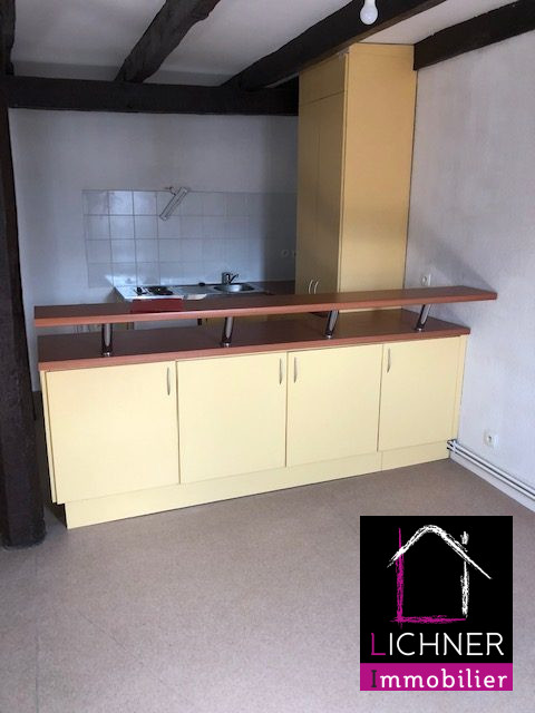 Location annuelleAppartementSAINT-AVOLD57500MoselleFRANCE
