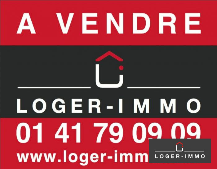 VenteMaison/VillaNEUILLY-PLAISANCE93360Seine Saint DenisFRANCE