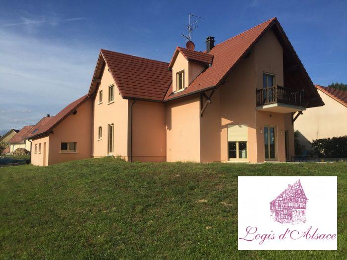 VenteMaison/VillaFOUSSEMAGNE90150Territoire de BelfortFRANCE